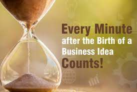 Birth of a Business